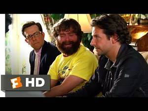 The Hangover Part III (2013) - Alan's Intervention Scene (2/9)   Movieclips