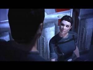 Mass Effect 1 Romance - Kaidan and Femshep - Part 5
