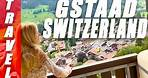 Gstaad Switzerland | Top 10 Tourism Highlights | Gstaad Palace Nightlife