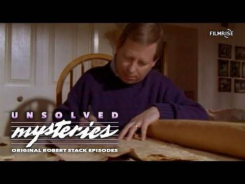 Unsolved Mysteries with Robert Stack - Season 7, Episode 10 - Full Episode