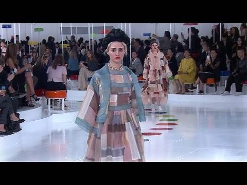 Cruise 2015/16 Show – CHANEL Shows