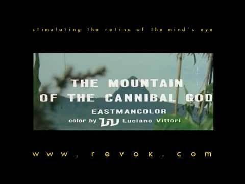 MOUNTAIN OF THE CANNIBAL GOD (1978) Trailer for Sergio Martino's jungle adventure