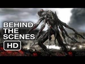Wrath of the Titans - Behind the Scenes - Makhai Titans - Sam Worthington Movie (2012) HD
