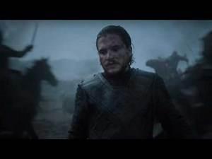Game of Thrones - The Last Jedi