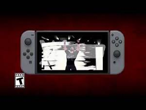 Nintendo Switch WWE 2K18 Launch Trailer