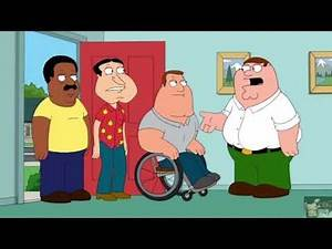 Family Guy cutaway gags compilation