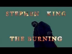 "PANDEMIC SHORT FILM - BASED ON STEPHEN KING'S ""NIGHT SURF"""