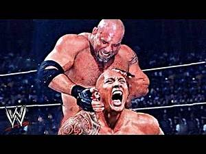 10 LEGENDARY WWE MOMENTS EVERYONE SHOULD SEE!