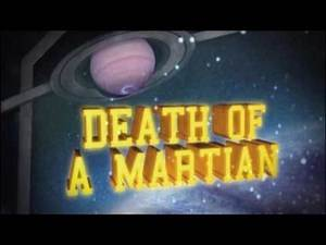 Red Hot Chili Peppers - End of a Martian (Death Of A Martian) [Instrumental Ending]