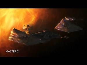 [The Rebel's fleet the Empire] Star Wars Rebels Season 3 Episode 18 [HD]