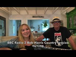 Just Dropped In To See What Condition My Condition Was In - live session on Bob Harris Country