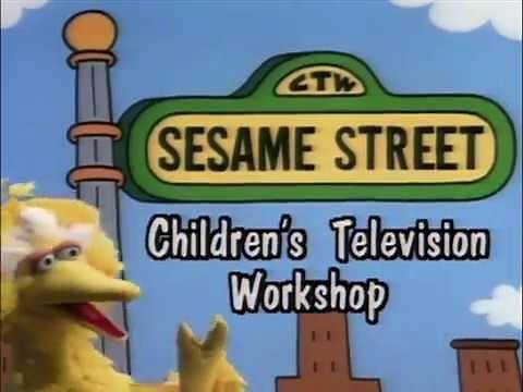 Children's Television Workshop/Sesame Workshop/HBO (2000/2016)