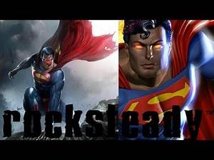 Rocksteady Superman Game Informer Leaks DEBUNKED