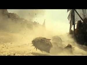 """WRATH OF THE TITANS - """"What are you waiting for?"""" clip"""