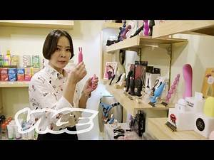 The Rise of South Korea's Sex Shop Industry