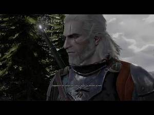 The Witcher 3 Wild Hunt : Ugly Baby / To Bait a Forktail