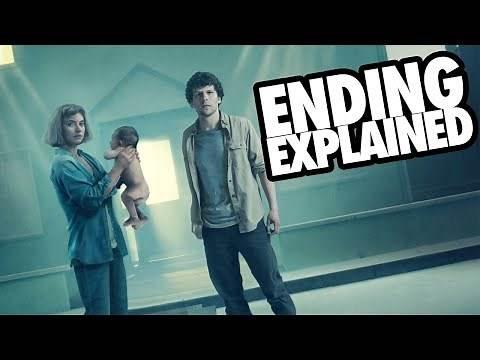 VIVARIUM (2020) Ending Explained