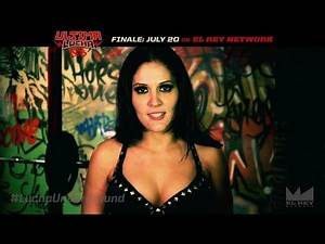 Ivelisse's Ultima Lucha Message For Taya