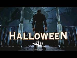 DEAD BY DAYLIGHT MICHAEL MYERS Gameplay Horror Slasher 2016