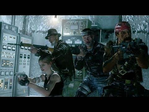 Call of Duty: Black Ops Escalation Map Pack Call of the Dead Part 1