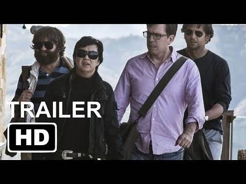 THE HANGOVER PART 4 | OFFICIAL UNOFFICIAL TRAILER 2017 [HD]