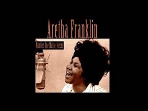 Aretha Franklin - I'm Sitting On Top Of The World (1962) [Digitally Remastered]