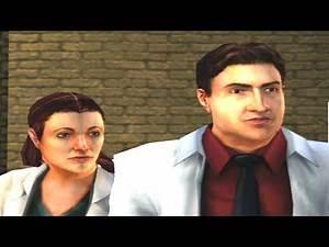 Spider-Man 2 (2004) - Walkthrough Part 6 - Chapter 5: A Meeting of the Minds