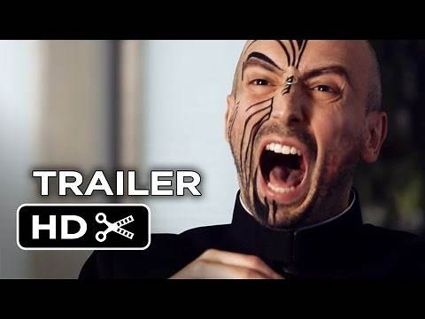 Bad Trip Official Trailer 1 (2015) - Thriller HD