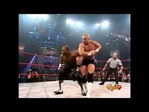The James Gang vs Buck Quartermain and Kenny King