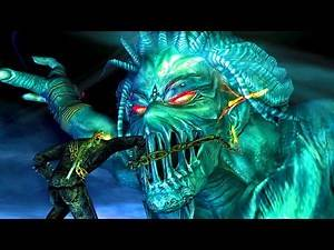 Ghost Rider - All Bosses (No Damage Ending) (PS2/PCSX2)1080p 60FPS