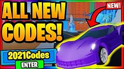*January 2021* All New Working Codes For Mad City (Mad City Codes) Roblox