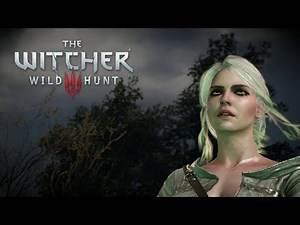 The Witcher 3 | Mods - Ciri and Companion Missions #2