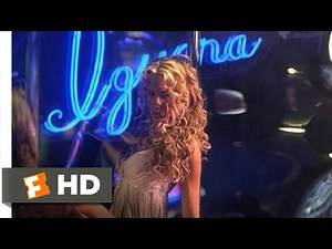 Dancing at the Blue Iguana (2/9) Movie CLIP - The Celestial Angel (2000) HD