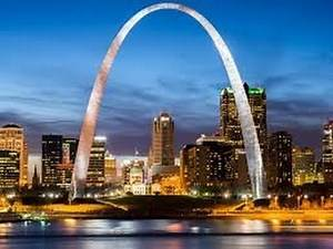 WHY ST.LOUIS WOULD BE A GREAT LOCATION FOR FALLOUT 5