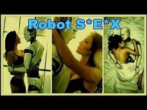 Robot S E X 2016 Best Science Fiction Sci Fi Movies 2016 ✘ High Rating ✘ IMDB
