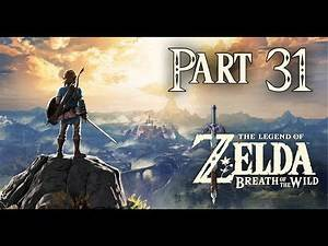 The Legend of Zelda: Breath of the Wild Switch Playthrough with Chaos part 31: Sheikah Slate Fixed