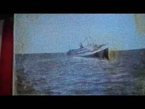 (Ghost Ship 2002 film) Image of the S.S. Lorelei