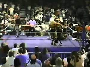 Doom & The Horsemen feud recap - 29/9/90