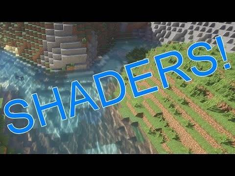 The Ultimate Minecraft Shader Showcase! (Worst to Best)