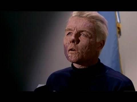 Star Trek - A Happy Ending For Captain Pike (Season 1)