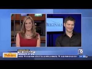 CW s The Originals actor Joseph Morgan talks about what to expect in Season 2