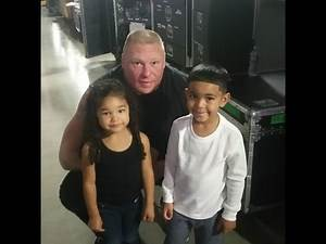 Brock Lesnar Life || Know Everything || Real Life || Wife || Kids