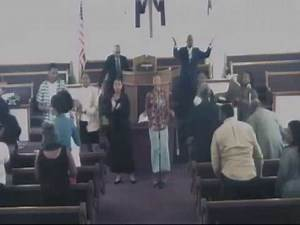 New Hope baptist Church: There is nothing wrong with being considered