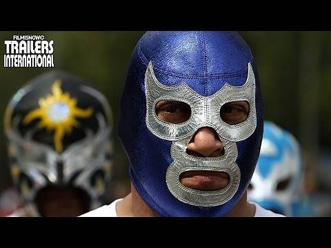 Lucha Mexico Official Trailer | Lucha Libre Wrestling Documentary [HD]