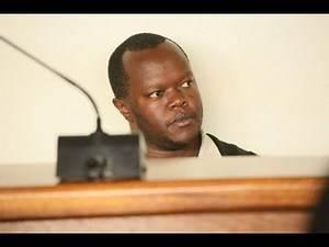 Nyeri Murder Trial suspect KDF Major Mugure to take a plea today