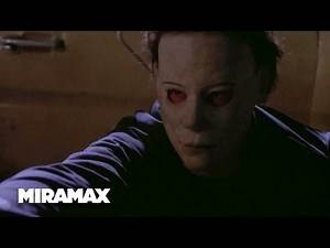 Halloween H20: 20 Years Later | 'The Boy Behind The Mask' (HD) - Jamie Lee Curtis | MIRAMAX