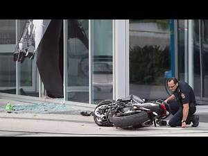Witness recounts 'Deadpool 2' crash which killed stunt driver