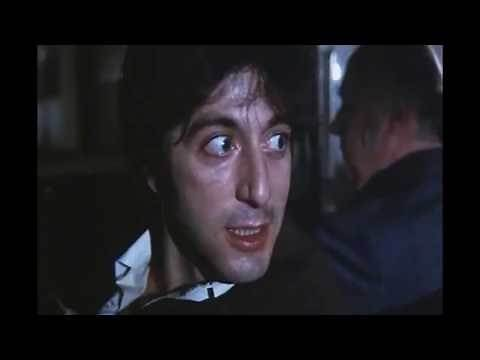 DOG DAY AFTERNOON Trailer 1975