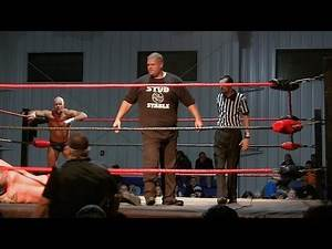 New Life Wrestling Stud Stable VS Team Fearless Homecoming IV