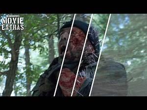 Logan 'Environments, FX & Gore' - VFX Breakdown by Image Engine (2017)